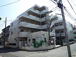 TOP・大倉山[0404号室]の外観