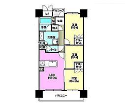 中津駅 3,200万円