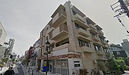 兵庫県神戸市中央区山本通2丁目の賃貸マンションの外観