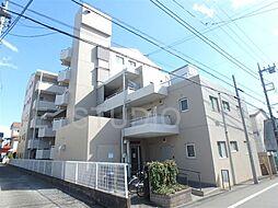 レジオンス武蔵野台