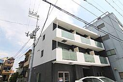 オーシママンション[3階]の外観