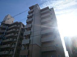 アメティスタ[2階]の外観