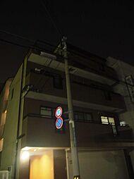 セピアコート[3階]の外観