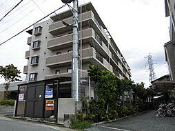 スペランツァ松ヶ丘[103号室]の外観