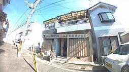[一戸建] 大阪府東大阪市日下町5丁目 の賃貸【/】の外観