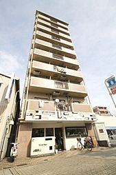 セレーノ井田[405号室号室]の外観