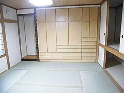 1階8畳和室1...