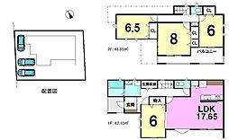 長野駅 2,990万円