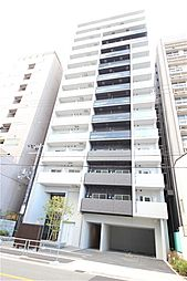 ファーストステージ梅田WEST[15階]の外観