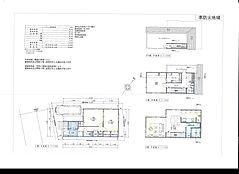 3階建専用住宅参考プラン