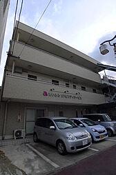 愛知県名古屋市昭和区曙町2丁目の賃貸マンションの外観