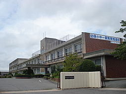 阿久比中学校
