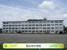 堀之内小学校(...