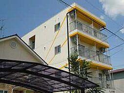愛知県名古屋市西区丸野2丁目の賃貸マンションの外観