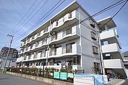 ルーブル早稲田[402号室]の外観
