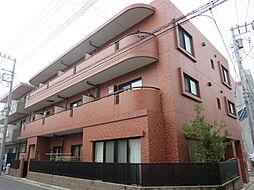 シャティリラ[3階]の外観