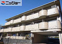 レスポワール清水ケ岡[1階]の外観