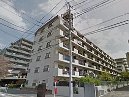 武蔵小金井フラワーホーム