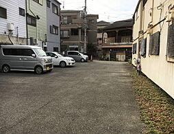 現況駐車場