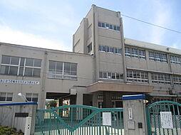 榎小学校区