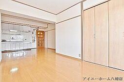 第22プリンスマンション(分譲賃貸)[9階]の外観