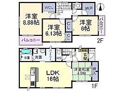 奈良県天理市二階堂上ノ庄町