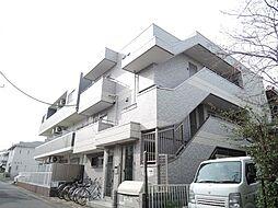 ネクスタージュ新松戸[1階]の外観