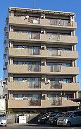 神奈川県相模原市緑区橋本台1丁目の賃貸マンションの外観