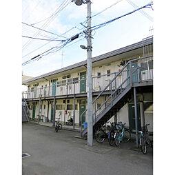 大阪府大阪市此花区春日出南1丁目の賃貸マンションの外観