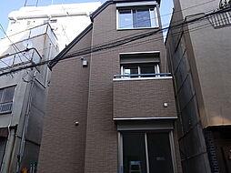 [一戸建] 東京都杉並区上荻2丁目 の賃貸【/】の外観