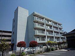 CASA岡田[302号室号室]の外観