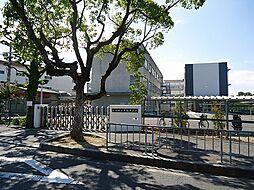 熊取中学校(9...