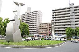 ふじみ野駅(8...