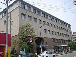 高津区役所