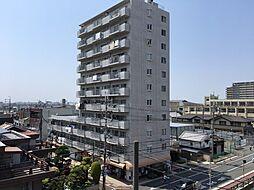 UTOPIA KASHIWARA(ユートピア柏原)[207号室号室]の外観