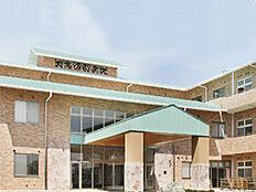 総合病院つくし医療・福祉センターまで1277m