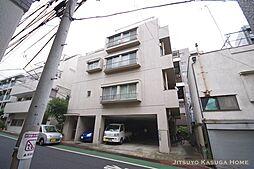 川井ビル[203号室]の外観