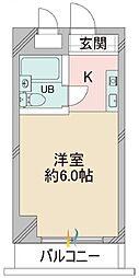 アクトピア横浜・鶴見1