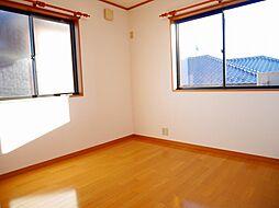 2階南東側洋室...