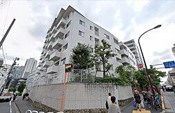 アパガーデン新宿戸山公園