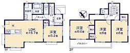 瀬戸口駅 2,880万円