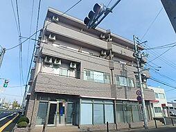 アメニティ萩野町[4階]の外観