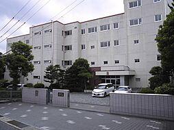 名古屋市立東陵中学校まで1200m