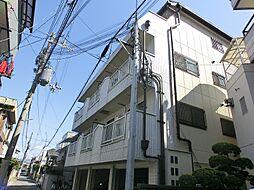 ファースト小阪[202号室]の外観