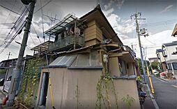 [一戸建] 京都府京都市左京区吉田上大路町 の賃貸【/】の外観
