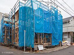 東京都調布市上石原2丁目