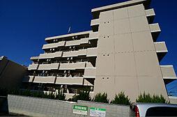 ボーン宇治II号館[2階]の外観