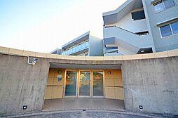 横濱西が丘分譲地のマンション・グレーシア山手台