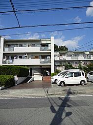 シンコーメゾン多田2番館 1階