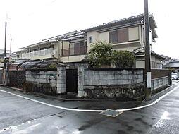 [一戸建] 兵庫県伊丹市松ケ丘3丁目 の賃貸【/】の外観